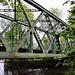 Erhaltene Brücke der ehem. Bahnstrecke Mülheim-Heißen–Essen-Burgaltendorf (Essen-Steele) / 29.04.2020