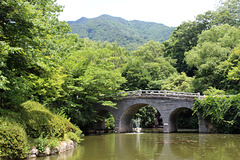 Stone Bridge, Bulguk-sa