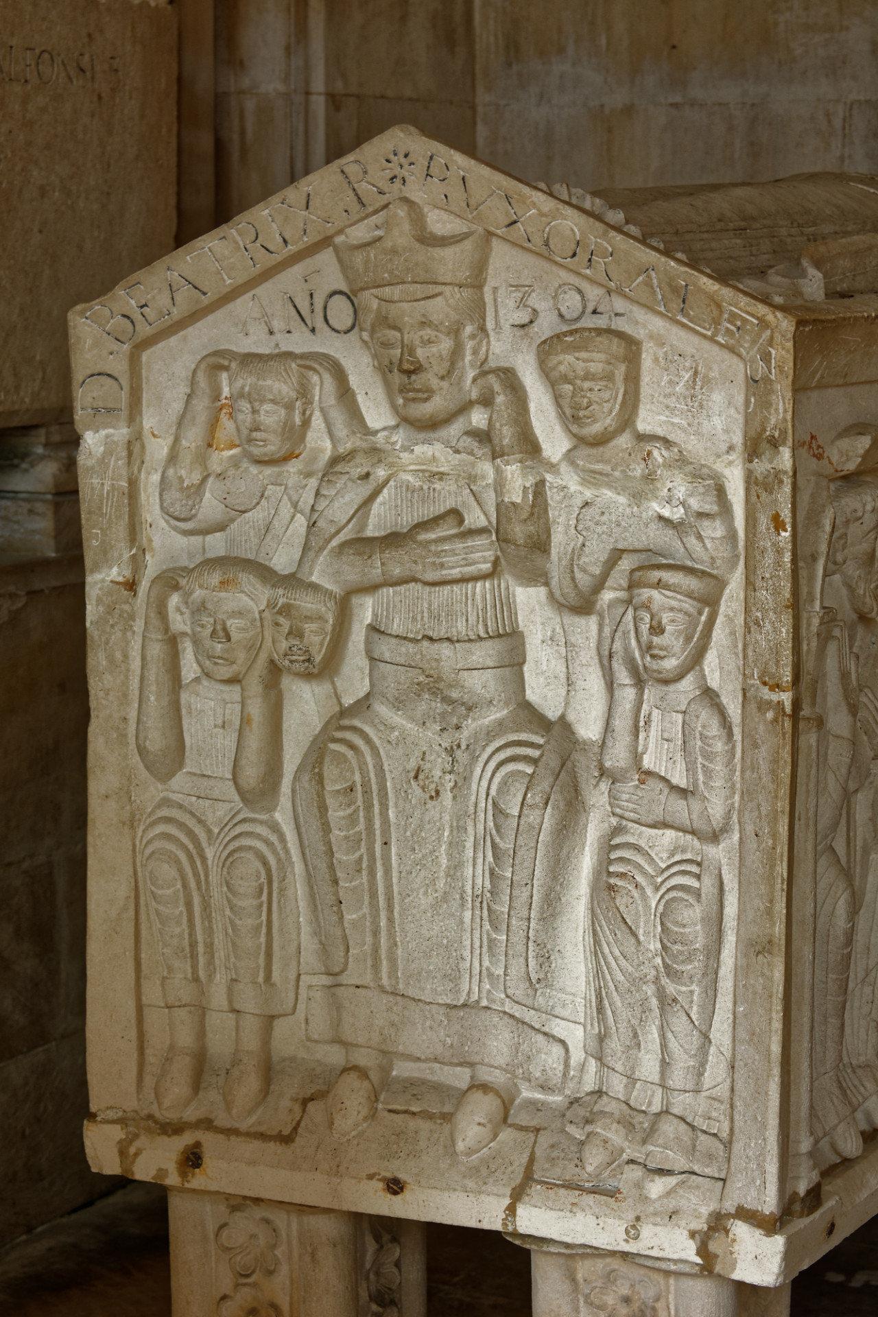 Abbaye d'Alcobaça