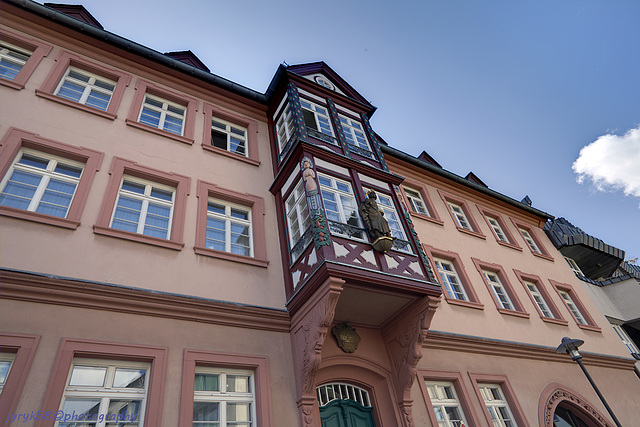 Heugasse - Mainz