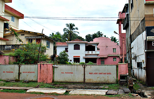 Jai Hind Talkies premises