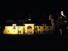 Le Château des Dames - Le Châtelet en Brie (77)
