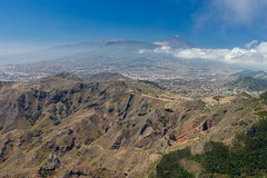 Canary Islands - Tenerife - Mirador Pico del Ingles