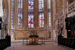 "IMG 1115BA  ""Monastère Royal de Brou"" ""Bourg en Bresse"" France"