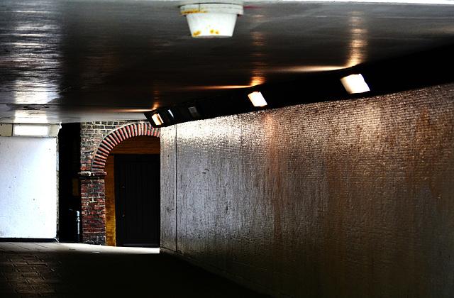Subway/Underpass