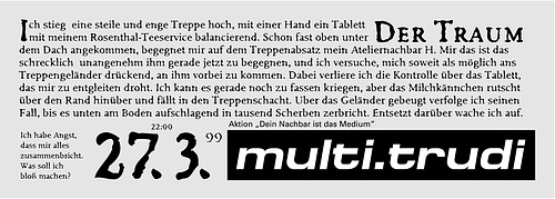 der traum-flyer-single01