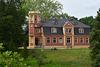 Kromlau, Altes Schloss