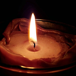 une pensée pour les victimes du terrorisme et leurs familles