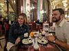 Budapest NY Palace Cafe