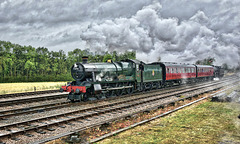 Great Central Railway Swithland Leicestershire 2nd October 2021