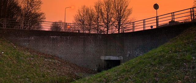 HFF-Sunset  for everyone-friday  Oktober 2