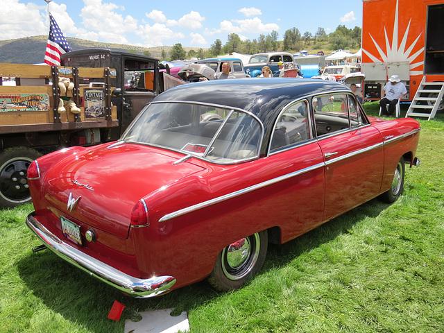 1952 Willys Aero Ace
