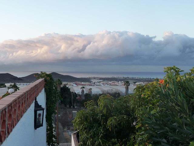 HFF from Tenerife again ~~~