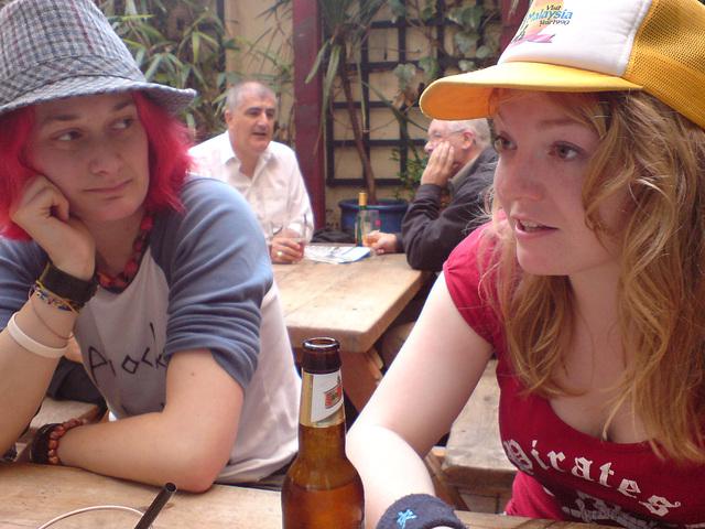 Éli & Becky