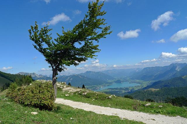 Austria - Wolfgangsee
