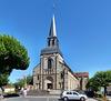 Châteaumeillant - Saint-Genès