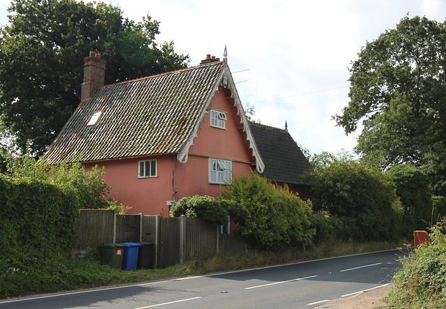 Walnut Lodge, The Street, Flixton, Suffolk