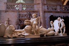 """IMG 1117CC  """"Monastère Royal de Brou"""" """"Bourg en Bresse"""" France"""