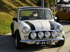 Mini - 1983.