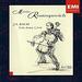 Mstislav Rostropovich interprète : Cello Suite #6 in D, BWV 1012 - Gigue - Compositeur : Jean-Sébastien Bach