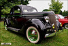1936 Ford Coupe - 410 YUC
