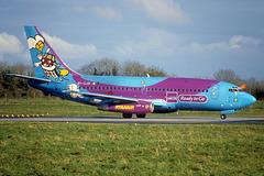 EI-CJD Boeing 737-204 Ryanair
