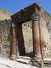 Herculaneum- Casa del Gran Portale