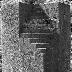 Schwäbisch Hall - Treppen