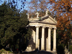Temple of Asclepius.