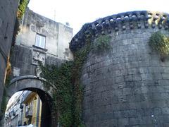 Nolana Gate.