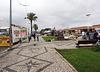 Street market Vila Real Portugal