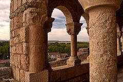 Iglesia de an Miguel Arcangel (San Esteban de Gormaz)