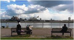 London City Airport : Port of London