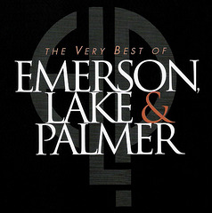 Still... You Turn Me On - Emerson, Lake & Palmer
