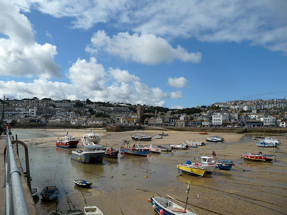 Another HFF from St Ives