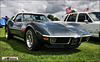 1970 Chevrolet GMC Corvette Stingray - EHN 164H
