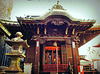 高山神社 (Mountain Shrine)