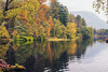 Autumn on the Lochan