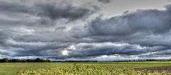 Wolken...bis zum Albtrauf