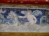 Herculaneum- Casa dei Cervi- Mosaic