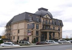 St-Christophe Hôtel & Spa