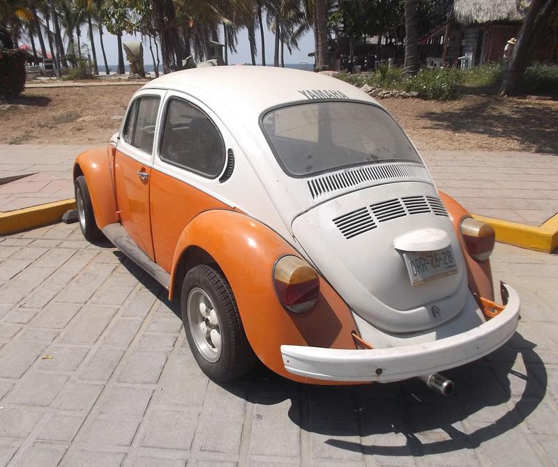 VW Yamaha