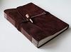 Antler tip sketchbook