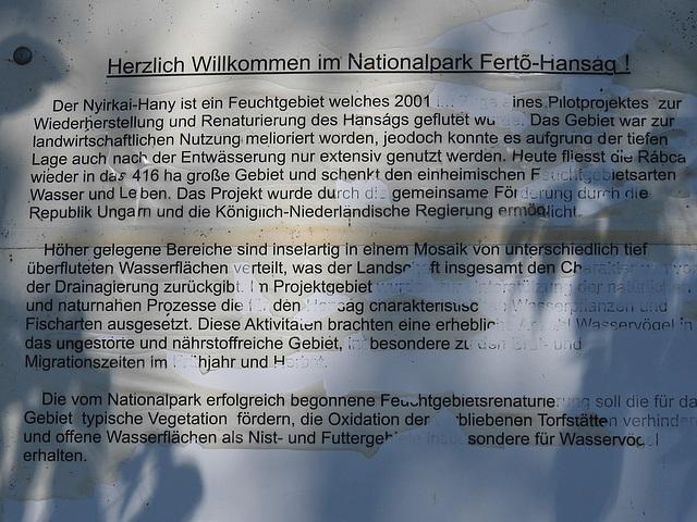 20170519 1661CPw [H] Nationalpark Fertö-Hansag, Neusiedler See