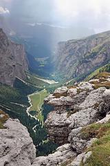Langental (Dolomites)