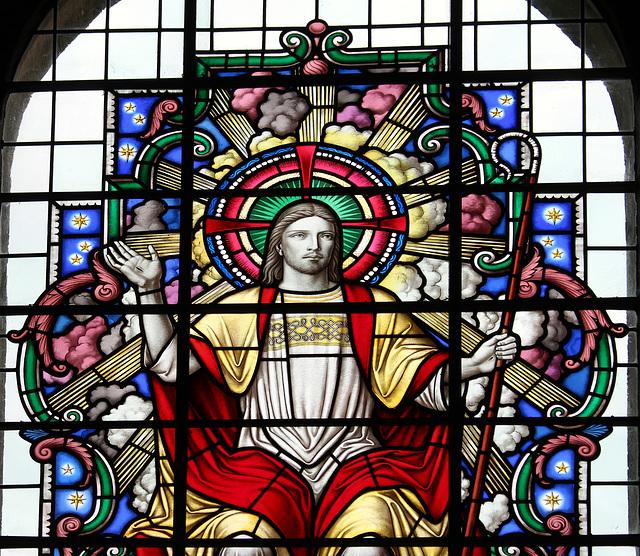 Saint Mary's Church, Threlkeld, Cumbria