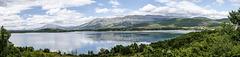 Laghi sul fiume Cetina, Koljane - Croazia