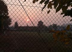 HFF - Sunrise Fence