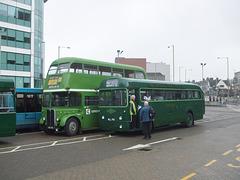 DSCF1126 Amersham & District Motorbus Society Running Day at Watford Junction - 8 Apr 2018