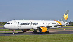 Thomas Cook TCDG
